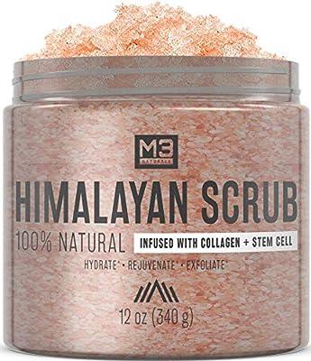 M3 Naturals Himalayan Salt