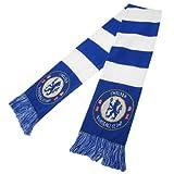 Bufanda del equipo de fútbol Chelsea -