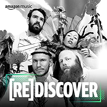 REDISCOVER Little Dragon