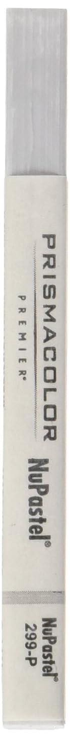 sanford Pastel Stick 299P Cold Very Light Grey (27015)