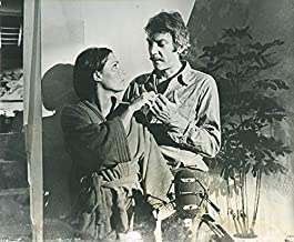 Lady Ice 1973 original 8x10 photo Jennifer O'Neill Donald Sutherland romantic