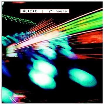 21 Hours (Vinyl Version)
