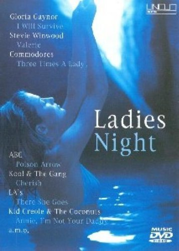 Various Artists - Ladies Night