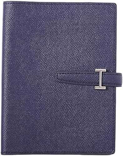 Franklin Planer Carano Buressa III – Organizer Cover 64366 A6, Marineblau [Parallelimportierung aus Japan]