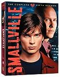 SMALLVILLE/ヤング・スーパーマン〈フィフス・シーズン〉DVDコレクターズ・...[DVD]