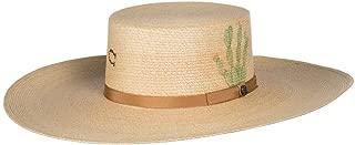 Womens Cactus Expert 4 3/4 Brim Palm S Natural