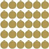 Casinlog Juego de tablas redondas para tartas con base de papel desechable, bandeja de postre de boda, cumpleaños, pastelería, herramientas decorativas, 8 cm