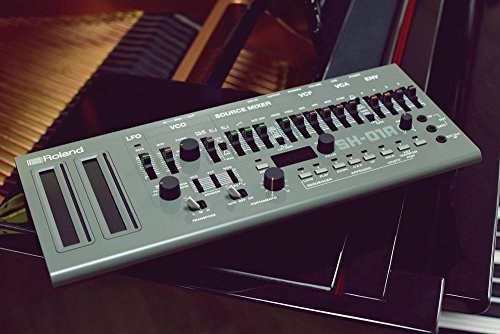 Roland SH-01A Boutique Synthesizer