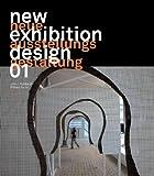 Neue Ausstellunggsgestaltung 01: New Exhibition Design 01