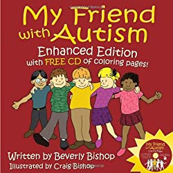 My Friend with Autism (AFFILIATE)