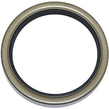0.984 x 1.378 x 0.158 0.984 x 1.378 x 0.158 Dichtomatik Partner Factory TCM 25X35X4vc-BX NBR //Carbon Steel Oil Seal VC Type Buna Rubber