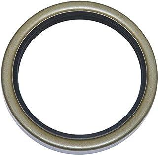 "TCM 28X41X6TB-BX NBR (Buna Rubber)/Carbon Steel Oil Seal, TB Type, 1.102"" x 1.614"" x 0.236"""
