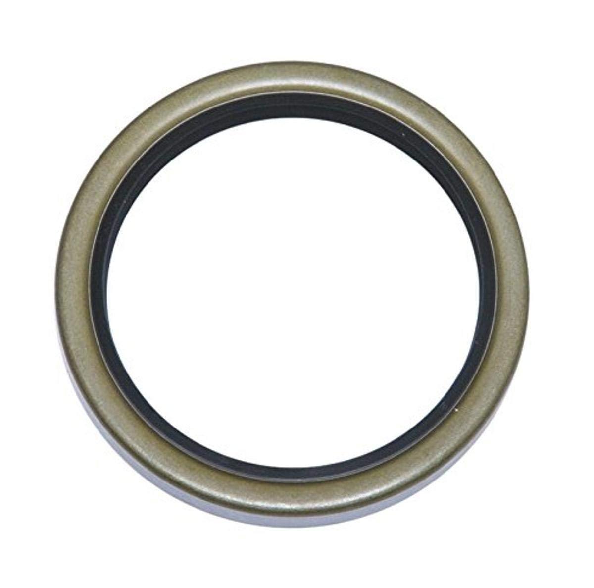 TCM Atlanta Mall 15182TB-BX Outlet SALE NBR Buna Rubber Carbon Steel TB Seal Oil Type