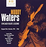 Muddy Waters: Chicago Blues Legend - Muddy Waters