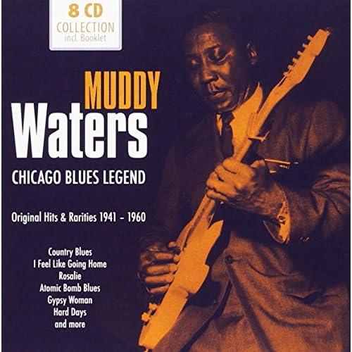 Chicago Blues Legend
