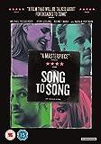Song To Song (Pka Weightless) [Edizione: Regno Unito] [Reino Unido] [DVD]