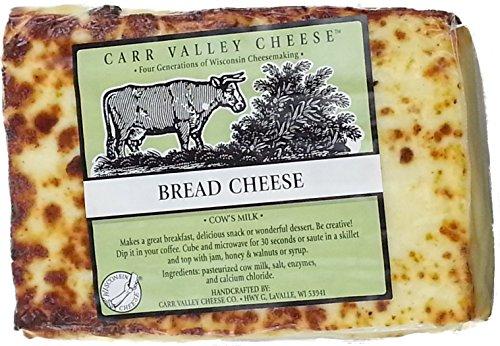 Bread Cheese, Juustoleipa, 10 Ounce. (2 pack)