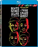 Beats, Rhymes & Life - The Travels of a Tribe Called Quest [Blu-Ray]
