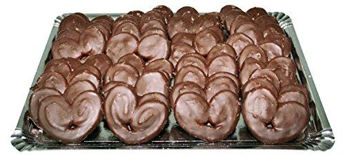 Productos San Diego Palmeritas de Chocolate - 1500 gr
