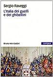 L'Italia dei guelfi...image