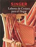 LABORES DE COSTURA PARA EL HOGAR