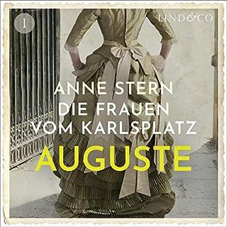 Auguste Titelbild