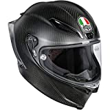 AGV Pista GP R Carbon Full Face Helmet Matte Black XS