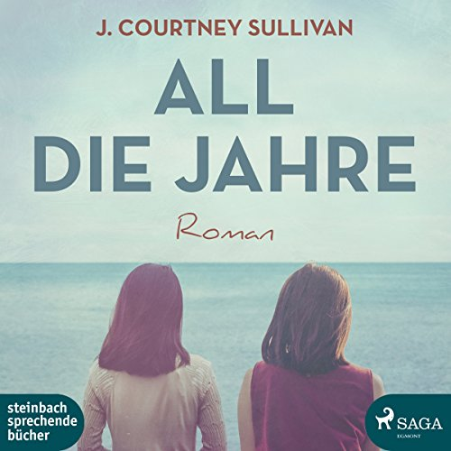 All die Jahre audiobook cover art