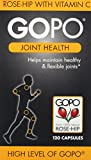 Gopo Rose Hip Joint Health Vitamin C Capsules 120s - Pack of 3