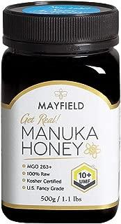 Manuka Honey, UMF 10 +, 1.0 Pounds