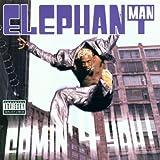 Songtexte von Elephant Man - Comin' 4 You!