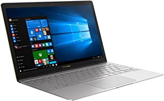 ASUS 12.5型ノートPC[Office付き・Win10 Home・Core i5・SSD 512GB・メモリ 8GB] ASUS ZenBook 3 UX390UA グレー UX390UA-GS (2016年11月モデル)