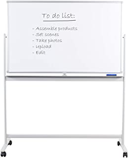Best dry erase board cart Reviews