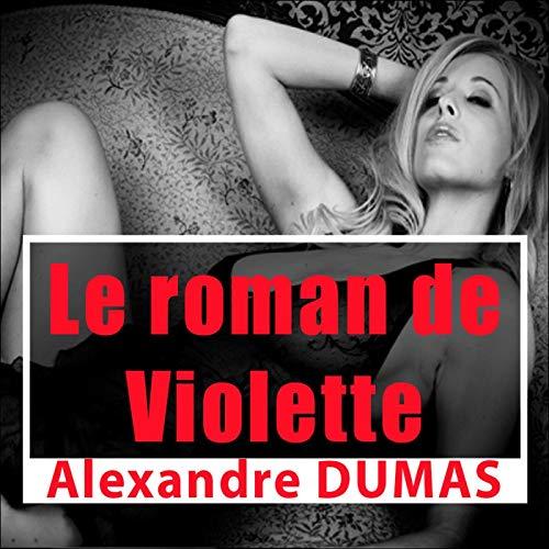 Le roman de Violette Titelbild