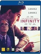 The Man Who Knew Infinity (Blu-Ray)