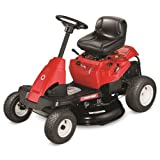 Troy-Bilt 420cc Premium Ride-on Lawn Mower (Overall Best)