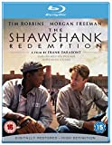 Shawshank Redemption [Blu-ray] [UK Import]