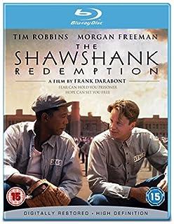 The Shawshank Redemption [Blu-ray] (B001DOM032) | Amazon price tracker / tracking, Amazon price history charts, Amazon price watches, Amazon price drop alerts