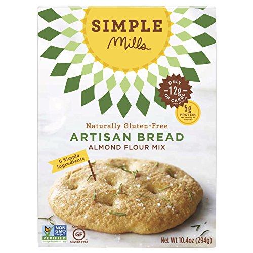 organic muffin mix - 4