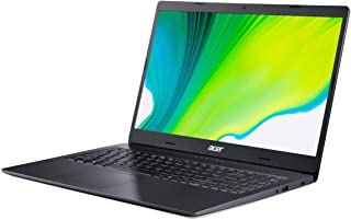 Acer Aspire A315-23-R2FW AMD Ryzen 3 3250U 15,6 Unidades de 8 GB DDR4 256 GB SSD W10H Negro