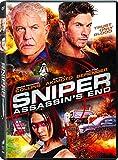 Sniper: Assassin's End [USA] [DVD]