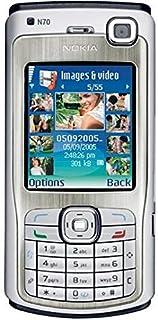 Nokia N70 DATA Medium