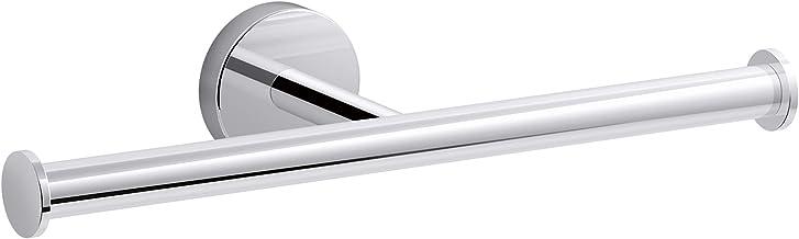 Kohler K-27289-CP Elate Toilet Paper Holder, Polished Chrome
