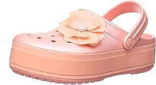 Crocs Unisex Adults CB Platform Vivid Blooms Clog