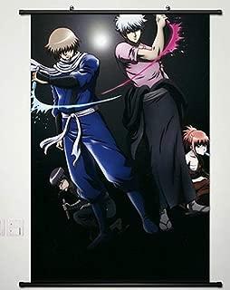 NeuHorris 000 Psycho-Pass 2 14x19 inch Silk Poster Aka Wallpaper Wall Decor