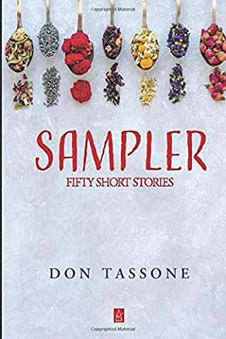Sampler: Fifty Short Stories