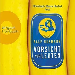 Vorsicht vor Leuten                   Autor:                                                                                                                                 Ralf Husmann                               Sprecher:                                                                                                                                 Christoph Maria Herbst                      Spieldauer: 5 Std. und 7 Min.     588 Bewertungen     Gesamt 3,9
