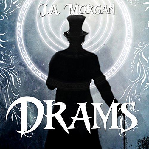 Drams audiobook cover art