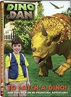 Dino Dan: To Catch a Dino [DVD] [Import]