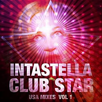 Club Star - USA Mixes, Vol. 1
